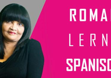 Roman lernt Spanisch